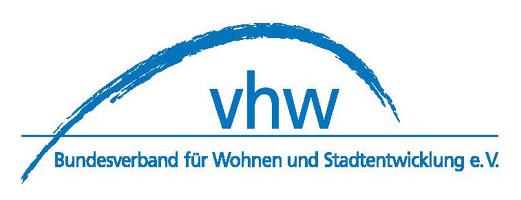 vhw - Bundesverband für Wohnen und Stadtentwicklung