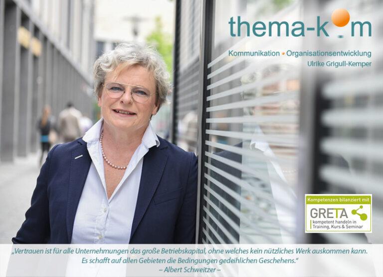 Ulrike Grigull-Kemper